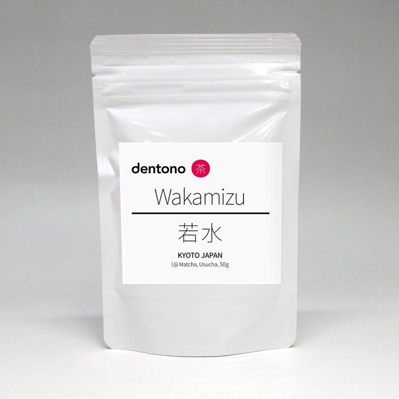 DentonoTeeWakamizu50g