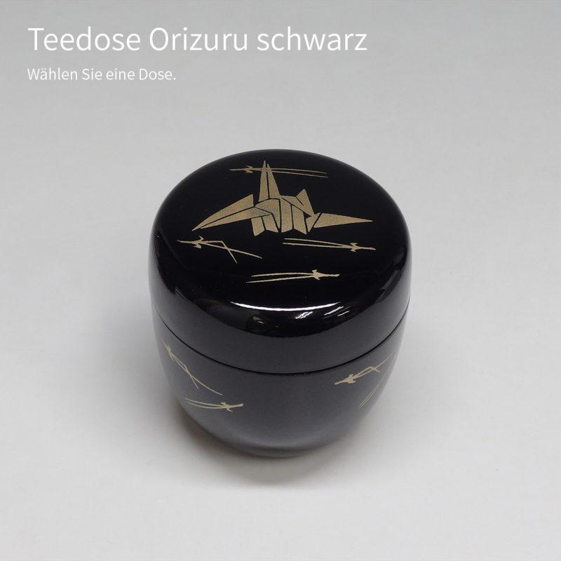 TeedoseOrizuruSchwarz
